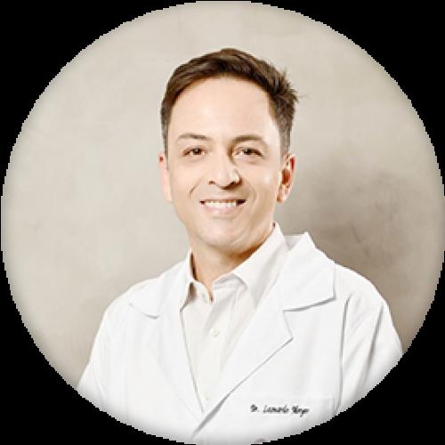 Dr. Leonardo Meyer