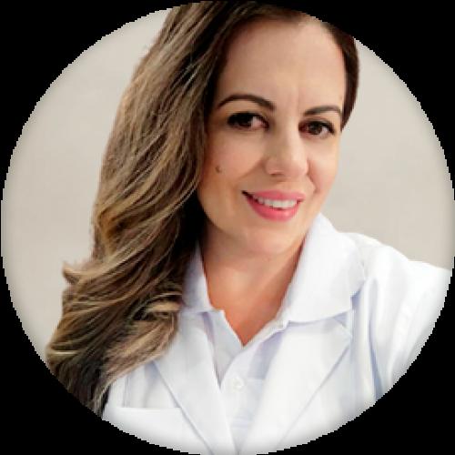 Ana Paula Gomes De Almeida